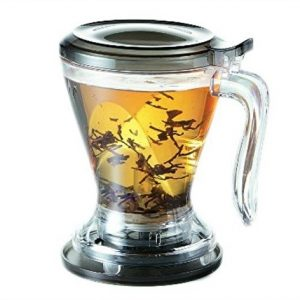 Theezetter Magic Teamaker