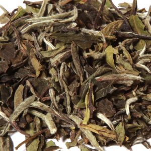 Pai Mu Tan Witte thee