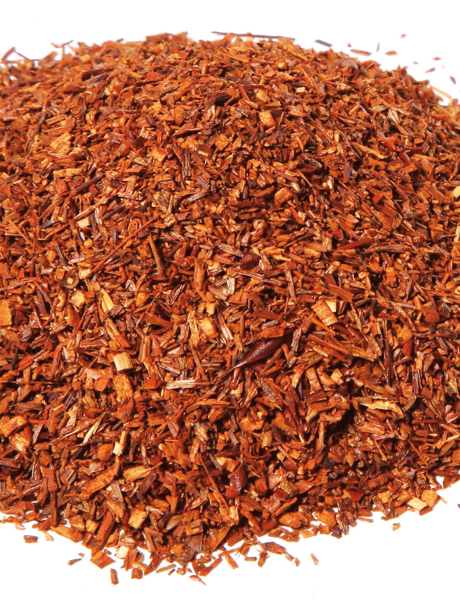 Rooibos the