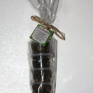 Proefpakketje groene thee