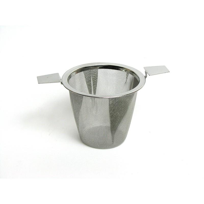 Theefilter universeel voor mok of glas