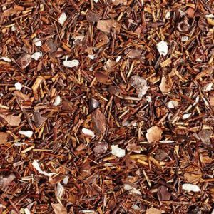 Sinterklaasthee rooibos chocolade rum